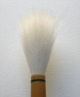 The Calligraphy Brush, A Choreograph On Rice Paper