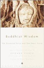 Book Buddhist Wisdom by E.Conze