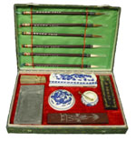 Chinese Beginner Calligraphy Set