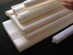 Rice Paper The Best Surface For Japanese Ink Painting And Calligraphy
